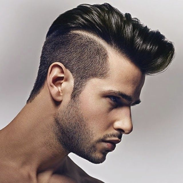 groom hairstyles for wedding by makeup artists at Skulpt