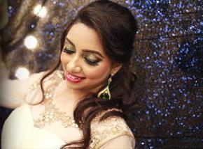 christian wedding makeup artist in chennai