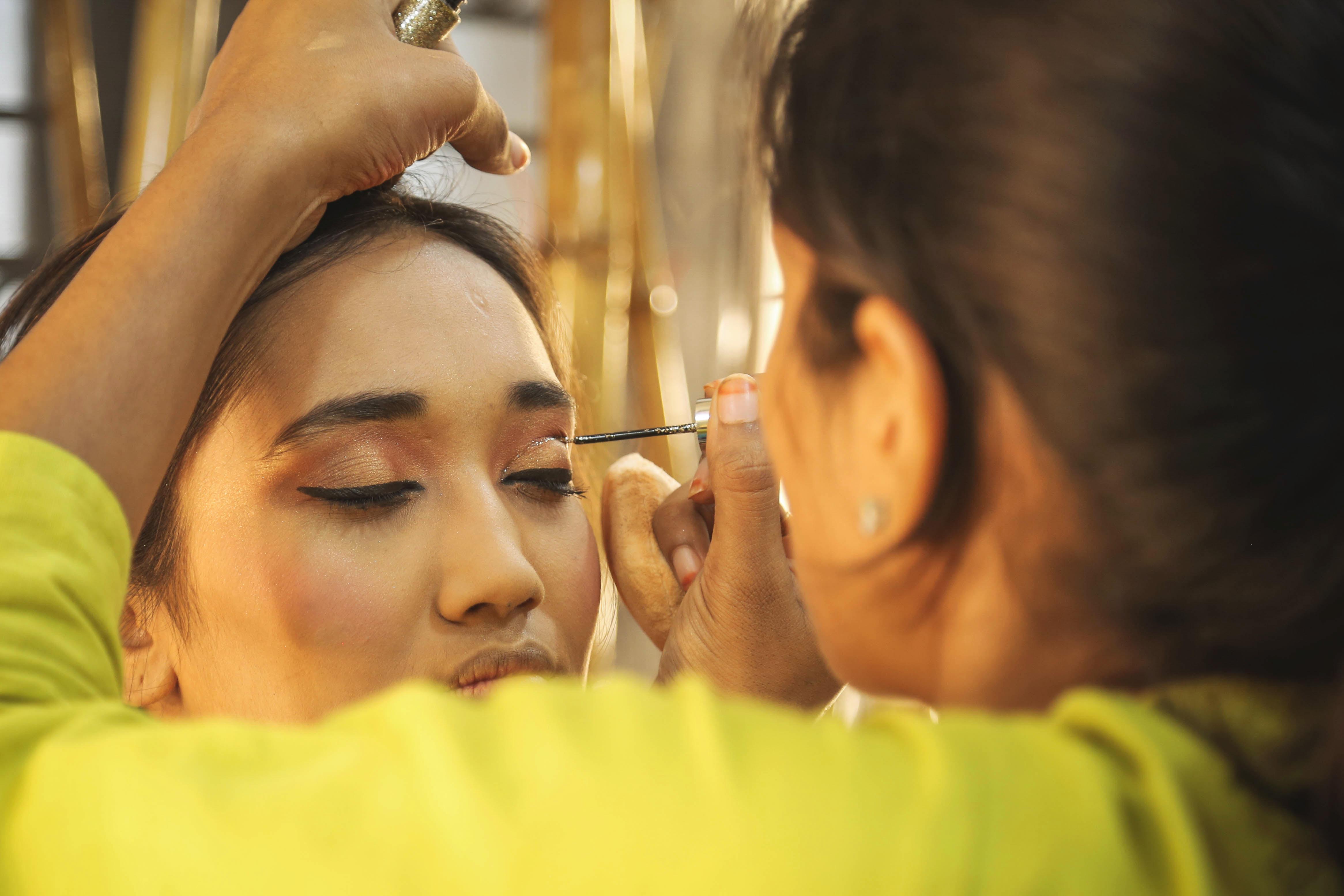 seminar makeup