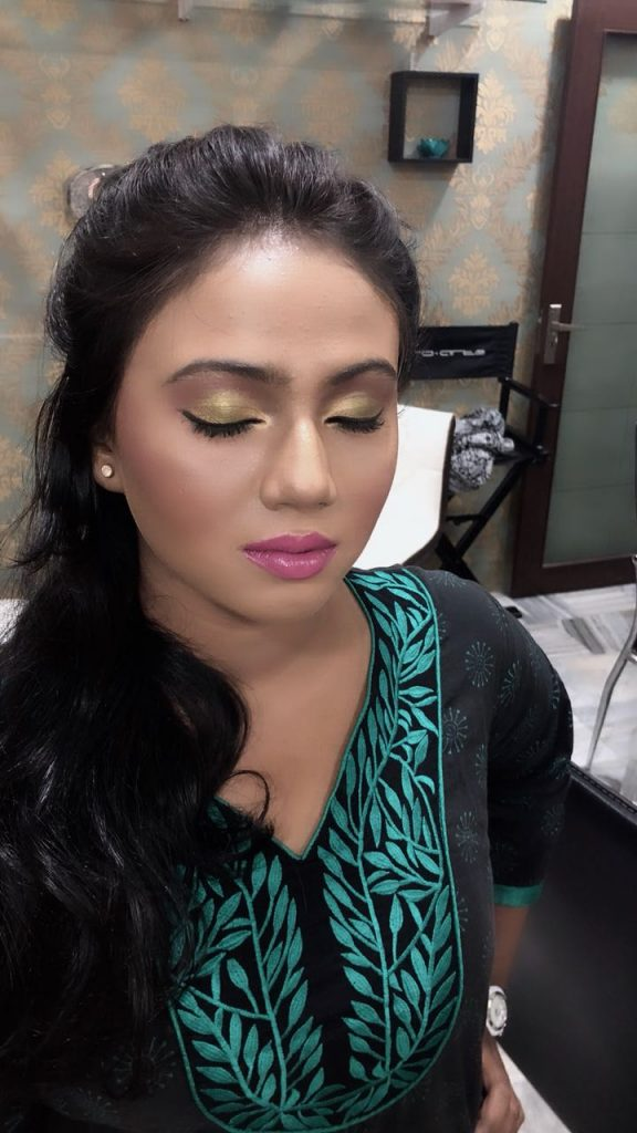 Be Successful With Makeup & Beauty Training Courses